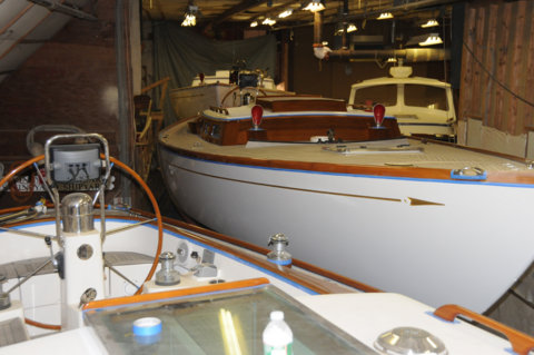 boat varnish